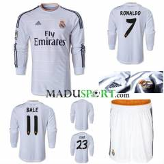 Real Madrid 2014 Orj. Home Ukol Ma� Forma �ort