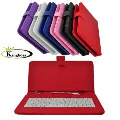 Kingboss 7 in� Klavyeli Tablet K�l�f�