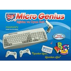 MICROGENIUS MC-2000A TV GAME