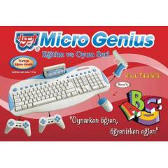 MICROGENIUS MM-1119 TV GAME