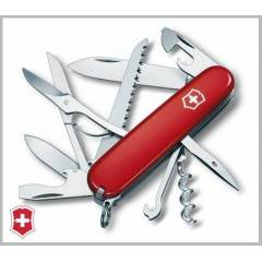 Victorinox Huntsman ORTA BOY isvi�re �ak�