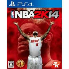 PS4 NBA 2K14 PS4 OYUN PS4 OYUN TAKAS OLUR ANKARA