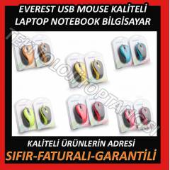 EVEREST B�LG�SAYAR LAPTOP PC ���N M�N� USB MOUSE