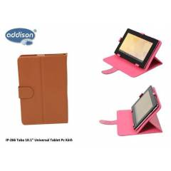 Addison IP-266 Taba 10.1 Universal Tablet K�l�f�