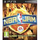 NBA JAM PS3 HD PAL SIFIR AMBALAJINDA