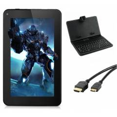 "Excon 7"" Gps&Navigasyon Tablet Pc Klavye+Hdmi K"