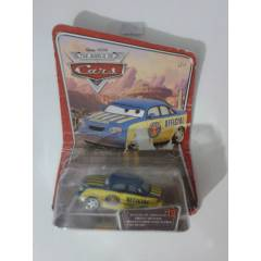 Cars Disney Pixar ARABALAR  Race Offacial Tom 57