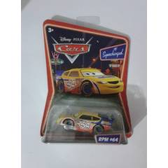 Cars Disney Pixar ARABALAR  RPM 64