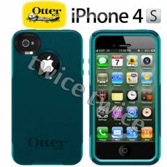 iPhone 4S KILIF OTTERBOX COMMUTER DOUBLE LAYER