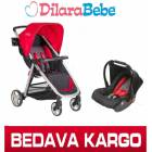 CASUAL VERSA TRAVEL S�STEM BEBEK ARABASI YEN�