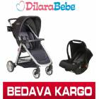 Casual Versa Travel Sistem Bebek Arabas� 2014