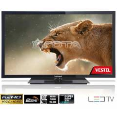 "Vestel Techwood 39""/100cm FULL HD USB LED TV"