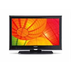 "Vestel Techwood 19""/50cm Dahili DVD'li LCD TV"