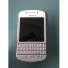 SIFIR AYARINDA BLACKBERRY Q10