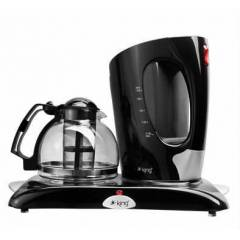 King K8260T Tea Express Demlikli �ay Makinesi