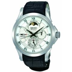 SEIKO PREM�ER KINETIC DIRECT DRIVE SRX003P1