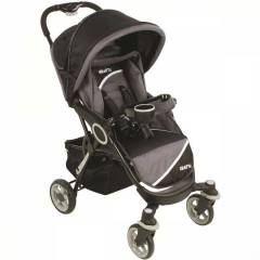 KRAFT PRATİC BEBEK ARABASI BLACK