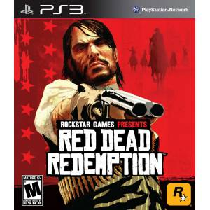 PS3 RED DEAD REDEMPTION SIFIR KA�MAZ