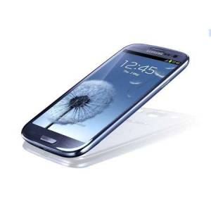 SAMSUNG GALAXY S3 I9300 16GB PEBBLE BLUE