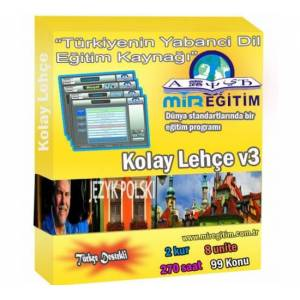M�RE��T�M KOLAY LEH�E E��T�M SET� v3