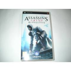 "PSP UMD Oyun - ""Assassin's creed - Bloodlines"