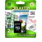 2 GB M�CRO Sd Card Haf�za Kart� Syrox Adapt�rl�