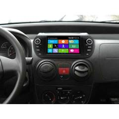 F�AT F�OR�NO MULT�MEDYA+DVD+GPS+DOUBLE+BLUETHOOT