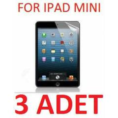 APPLE IPAD MINI EKRAN KORUYUCU F�LM --3 ADET--