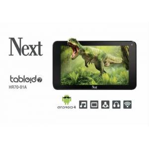 "Next 7"" Tablet Tabloid 7"
