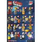lego movie mini figures (lego film fig�rleri)