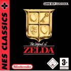THE LEGEND OF ZELDA GAMEBOY ADVANCE OYUNU SIFIR