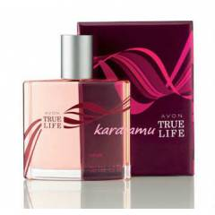 AVON BAYAN PARF�M TRUE LIFE EDT 50 ML-YEN�!!!