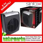 Sinbo SFH-3317 So�uk S�cak �flemeli Fan Kargosuz