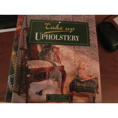 TAKE UP UPHOLSTERY - D��EME D��EMEL�K KUMA�