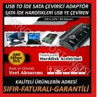 USB TO �DE SATA HDD DVD CD �EV�R�C� ADAPT�R