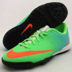 NIKE JR MERCURIAL VORTEX TF 573875-380