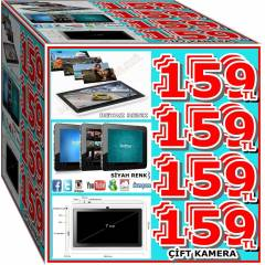 TABLET PC ANDRO�D 4.2.2 CONCORD ��FT KAMERA