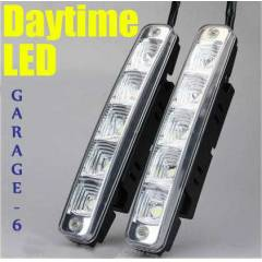 Audi Tip Double Power Led G�nd�z Ledi daytime