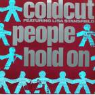 COLDCUT FT. LISA STANSFIELD PEOPLE  MAXI S PLAK