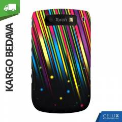 BlackBerry Torch 9800 K�l�f G�kku�a��