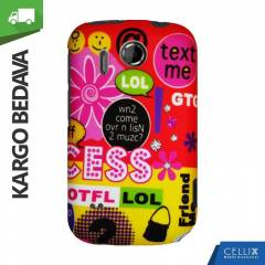 HTC Explorer Pico K�l�f Chat Fenomenleri