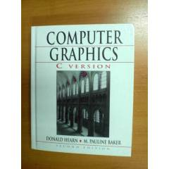 COMPUTER GRAPHICS - DONALD HEARN