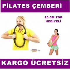 P�LATES YOGA �EMBER� + 20 CM TOP HED�YE FIRSAT