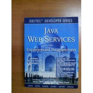 JAVA WEB SERVICES FOR EXPERIENCED PROGRAMMERS