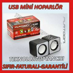 NOTEBOOK LAPTOP LEPTOP HOPARL�R� USB SPEAKER