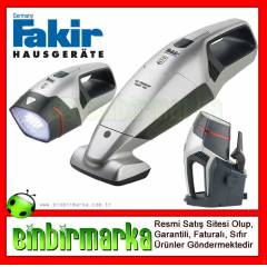Fakir AS 1108 T CBC �arjl� S�p�rge, I��ldak ve F