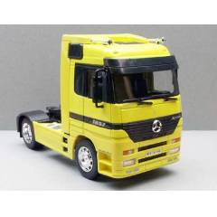 MERCEDES TIR KAFASI WELLY 1:32 �L�EK