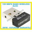 M�N� M�CRO NANO WIRELESS ALICI ADAPT�R W77