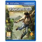 UNCHARTED GOLDEN ABYSS PS VITA SIFIR AMBALAJINDA