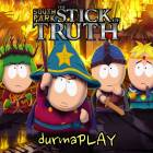 SOUTH PARK THE STICK OF TRUTH PC Steam CD KEY